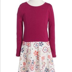 TEA Collection 'Ukiuki' Skirted Dress